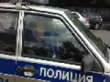 In Soviet Russia, Police Obey You