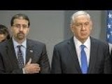 Israel Made US Apologize Over UN Vote