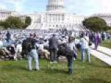 Islamic Prayer Day At The Capitol Building