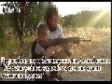 IS Mujahideen Children Training