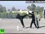 Iranian Military Vs Vase: Round 1