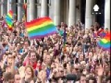 Irish Referendum Result: 62 Percent Say Yes To Same-sex Marriage