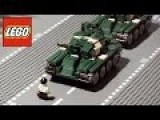 Is LEGO Censoring Chinese Artist Ai Weiwei? | China Uncensored