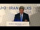 Iran Nuclear Negotiations To Be Extended 2014