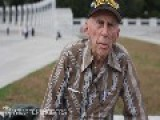 Important Message From A WWII Vet