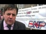 Interview Nick Griffin