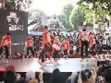 Incredible Dancing By Japanese Kids