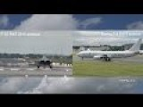 Identical Great Takeoffs Boeing P-8 Vs F-22 Raptor