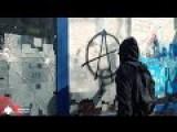 Inside PARIS : Riots Against Khomri Law