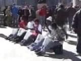 Incredible Street Drumming
