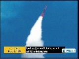 Israel Successfully Conducted A Joint Missile Test In The Mediterranean Sea