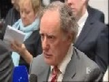 Irish Journalist Shames ECB Banker With Tough Questions On Irelands Debt