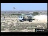 Iranian Made Missile Systems - Test Footage Clips