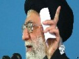Iran's Supreme Leader Supports 'Good' Nuclear Deal