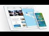 IOs 9 Review : Hands-on With IOS 9's Slick New Multitasking Features For IPad IrmaYellow