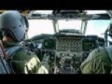 Inside A B-52 Cockpit Takeoff To Landing