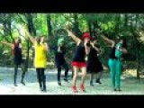 International Students Dance To Chinese Pop Song