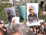 Iran: Thousands Mourn Film Director Abbas Kiarostami