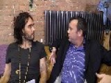 Ireland! Care About Water? Bunk Work Wednesday! Russell Brand The Trews