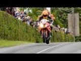 Interesting Talk Presentation From TT And Belfast Racing Doctor John Hinds