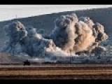 ISIS - Turkey Will Allow Kurdish Peshmerga Forces Across To Kobani Syrian