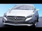 Inside The Giant Factory Producing The Awesome German Mercedes A Class