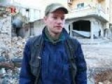 Inside Kobane: Swedish Journalist Joakim Medin About The Resistance Against ISIS