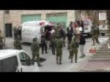 Israeli Soldier Finish Off A Terrorist Who Tried To Stab Them Minutes Earlier