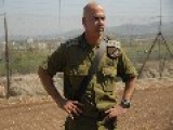 Injured IDF Golani Brigade Arab-Druze Commander: I Need To Get Back To My Men