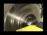 Inertia Friction Welding Demonstration Manufacturing Technology, Inc