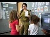 IDF Soldiers Educate The Next Generation
