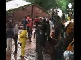 India: Entire Village Buried Under Massive Mudslide