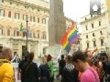 Italy: Approving Same-sex Civil Unions 'a Huge Step Forward,' Say Right Groups