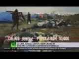 Interpreter Raped By Alleged Afghan Migrants Near Calais 'Jungle' Camp