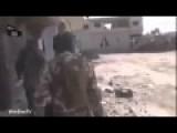 ISIS Fighters Inside Kobane