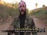 Ice Bucket Challenge Of ISIS