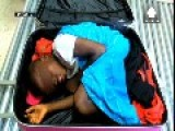 Ivory Coast 'luggage Boy' Given Temporary Residence In Spain