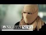 ISIS Terror: Yazidi Woman Escapes Sexual Slavery