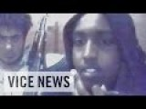 ISIS Gang Member Warns Of NYC Attack In VICE News Interview