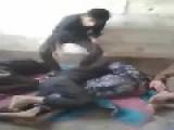 Iraq - Daesh Terrorists Take A Beatdown From Shia Forces
