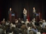 Inflation-Deflation Debate: Jim Rickards Vs Harry Dent John Mauldin Moderator