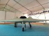 Iran Unveils A Reverse Engineered RQ-170 Sentinel Drone