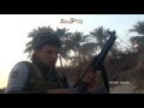 Iraqi PMU Fighting ISIS Terrorists!