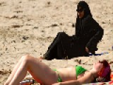 Italian Girls Fined $3,500 Each For Wearing Swimsuits Near Muslims On Italian Beach