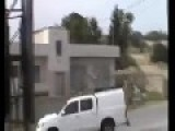 ISRAELI KIDNAP CAUGHT ON CAMERA