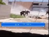 ISOF Smokes ISIS Jihadi Sniper