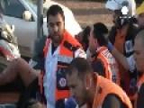 Israel Police Say Jerusalem Bus Blast Was A Bomb