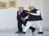 In India Putin Got All The Political Assurances He Came For