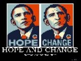 Immigrants Wait, Hope, Plan For Obama Order-Hows That Hope And Change Working?