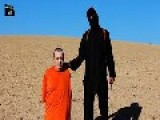 ISIS Extremists Release Video Purportedly Showing Beheading